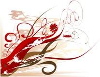 Fondo decorativo libre illustration