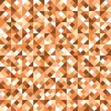 Fondo decorativo colorido inconsútil con formas geométricas Imágenes de archivo libres de regalías