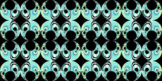 Fondo decorativo de la textura del grunge abstracto Imagenes de archivo