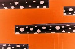 Fondo decorativo de la textura del grunge abstracto Imagen de archivo libre de regalías