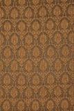 Fondo decorativo del tappeto Immagini Stock