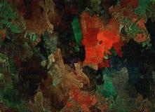 Quadro gocce colorate colorati astratti quadri