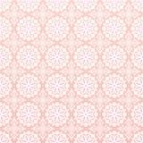 Fondo decorativo rosa royalty illustrazione gratis