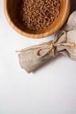 Fondo dei cereali del grano Immagine Stock