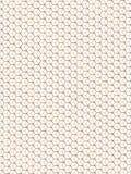 Fondo dei favi dell'ape di colore dorato illustrazione vettoriale