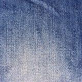 Fondo dei jeans. Fotografie Stock