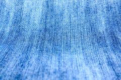 Fondo dei jeans del denim Immagini Stock