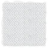 Fondo dei mattoni bianchi Fotografie Stock