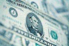Fondo dei soldi Immagine Stock Libera da Diritti