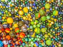 Fondo dei taws in molte selezioni di colore Immagini Stock Libere da Diritti