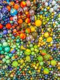 Fondo dei taws in molte selezioni di colore Immagine Stock Libera da Diritti