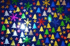 Fondo 2016 del Año Nuevo Imagen de archivo libre de regalías