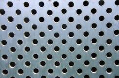 Fondo del acoplamiento del metal Imagen de archivo libre de regalías