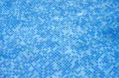 Fondo del agua Fotos de archivo