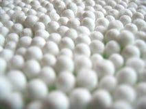 Fondo del algodón Imagen de archivo libre de regalías