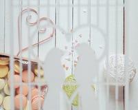 Fondo del amor Fotografía de archivo libre de regalías