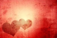 Fondo del amor stock de ilustración