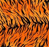 Fondo del animal de la piel ilustración del vector