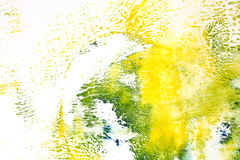 Fondo del arte abstracto Imágenes de archivo libres de regalías