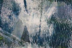 Fondo del arte abstracto Fotografía de archivo