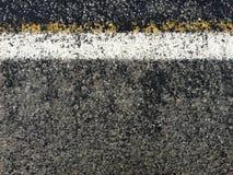 Fondo del asfalto Imagen de archivo libre de regalías