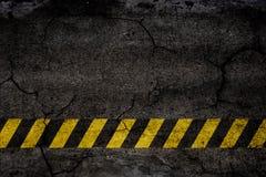Fondo del asfalto ilustración del vector