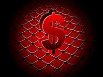 Fondo del asunto Stock de ilustración