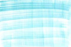 Fondo del azul de la acuarela Imagenes de archivo
