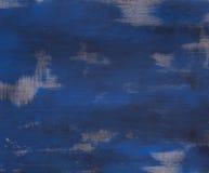 Fondo del azul real Imagen de archivo libre de regalías