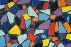Fondo del azulejo Foto de archivo libre de regalías