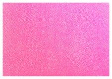 Fondo del burlesque del rosa del encanto Fotografía de archivo libre de regalías