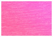 Fondo del burlesque del rosa del encanto Imagen de archivo