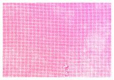 Fondo del burlesque del rosa del encanto Imágenes de archivo libres de regalías