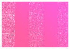 Fondo del burlesque del rosa del encanto Fotografía de archivo