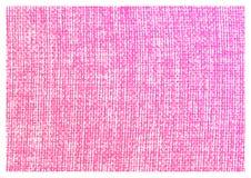 Fondo del burlesque del rosa del encanto Fotos de archivo libres de regalías
