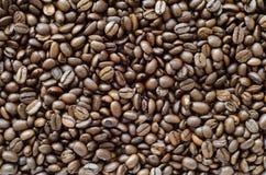 Fondo del caffè Immagini Stock Libere da Diritti