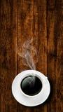 Fondo del caffè Immagine Stock