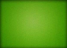 Fondo del campo de hierba verde Imagen de archivo