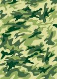 Fondo del camuflaje ilustración del vector