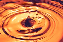 Fondo del caramelo Foto de archivo