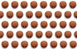 Fondo del caramelo Imagen de archivo libre de regalías