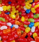 Fondo del caramelo Imagen de archivo
