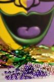 Fondo del carnaval Fotos de archivo libres de regalías
