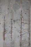 Fondo del cemento armato Fotografia Stock