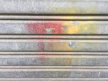Fondo del cemento del Grunge Imagen de archivo libre de regalías