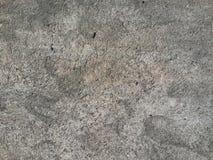 Fondo del cemento del pavimento Fotografia Stock Libera da Diritti