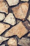 Fondo del cemento e della pietra Fotografia Stock Libera da Diritti