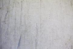 Fondo del cemento grigio e bianco Fotografia Stock Libera da Diritti