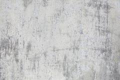 Fondo del cemento grigio e bianco Fotografia Stock
