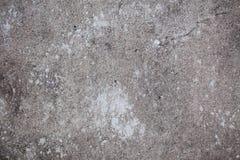 Fondo del cemento grigio e bianco Fotografie Stock